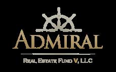 Admiral REF V Logo