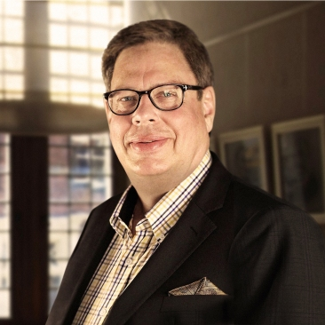 David A. Wilson
